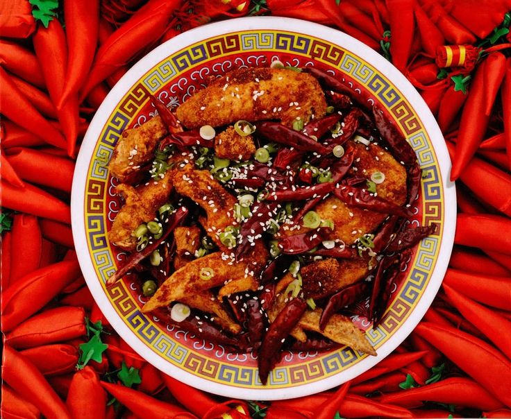Mission Chinese Wings