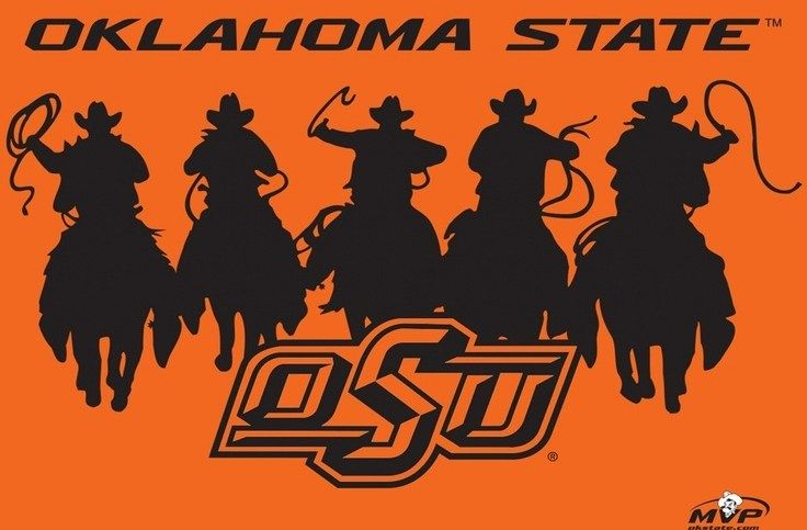 """""""Bedlam"""" is in the Air as Oklahoma State Hosts Oklahoma"""