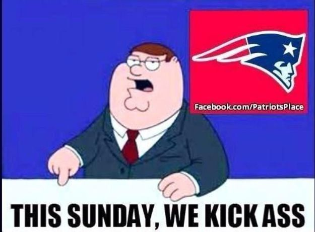 Patriots and the Jets..at Foxboro....We are ONTO the JETS!   10/25/15      GO PATS!