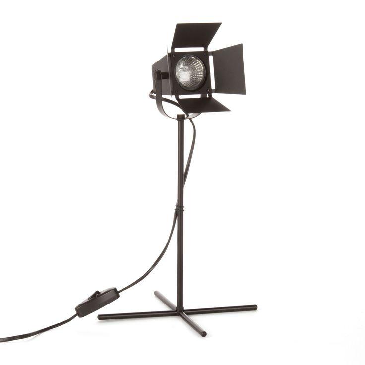les 25 meilleures id es de la cat gorie lampe projecteur. Black Bedroom Furniture Sets. Home Design Ideas