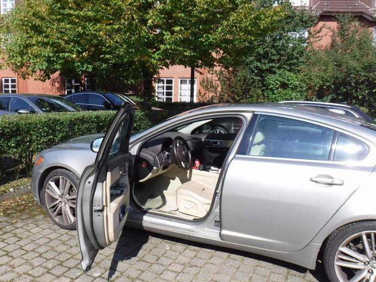 Jaguar XF 250 PS BJ 2010 260k km diesel 3 liter kfz mechaniker gesucht bmw