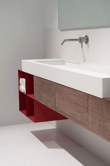 Moab Bathroom Design | Laurence Pidgeon http://www.laurencepidgeon.com/