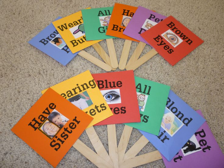 Choose the Right – Review Preparation Print the review cards onto card stock. Cut each card out, and glue or tape a large Popsicle stick to the back of each card. Note: I didn't save …