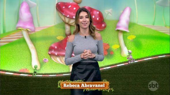 Silvia Abravanel é internada e a irmã Rebeca a substitui no 'Bom Dia & Cia'
