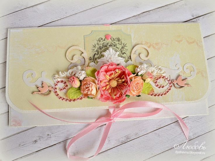 Card Making Envelope Ideas Part - 49: ???????? ??????