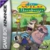 The Wild Thornberrys: Chimp Chase gba cheats