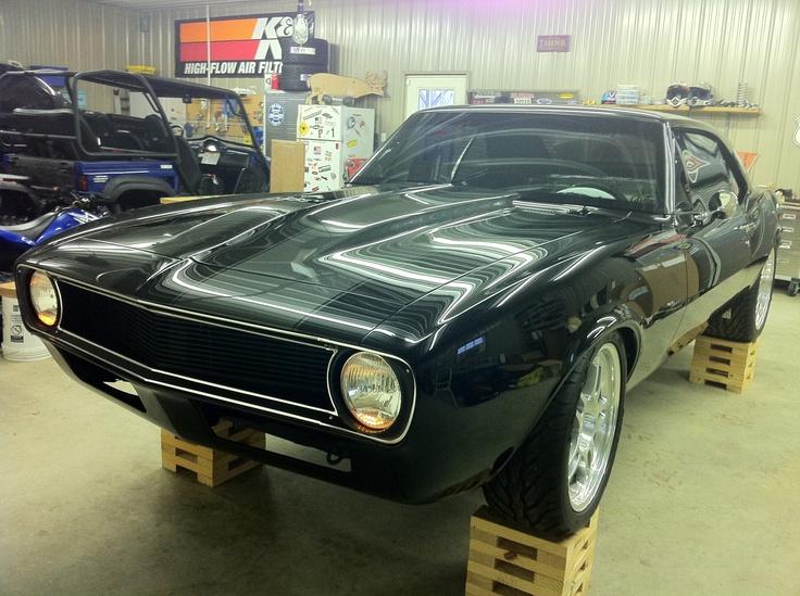 67 Camaro Ss Striping – Articleblog info