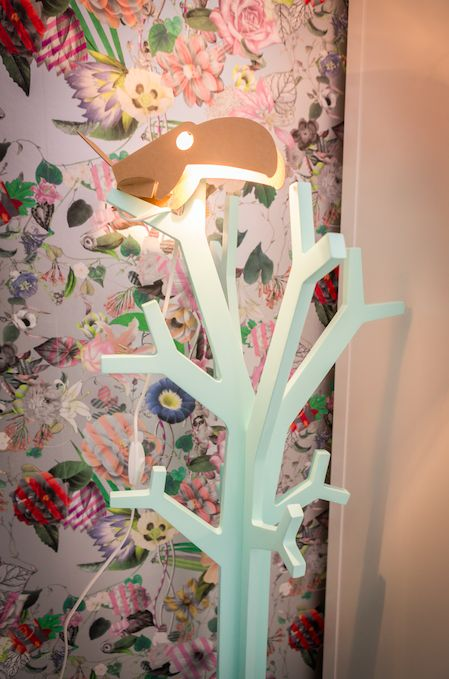 Paulo Piteira | Quarto de Criança | Children's Bedroom | Bird | Details | Detalhes