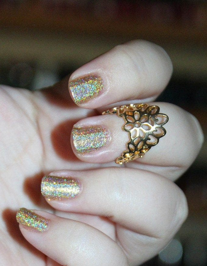 Best Nail Polish Blogs 2016 Hession Hairdressing