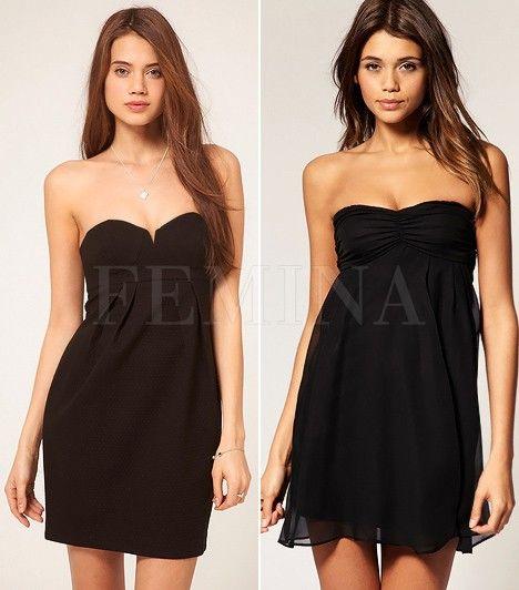 Karcsúsító kis fekete ruhák | femina.hu
