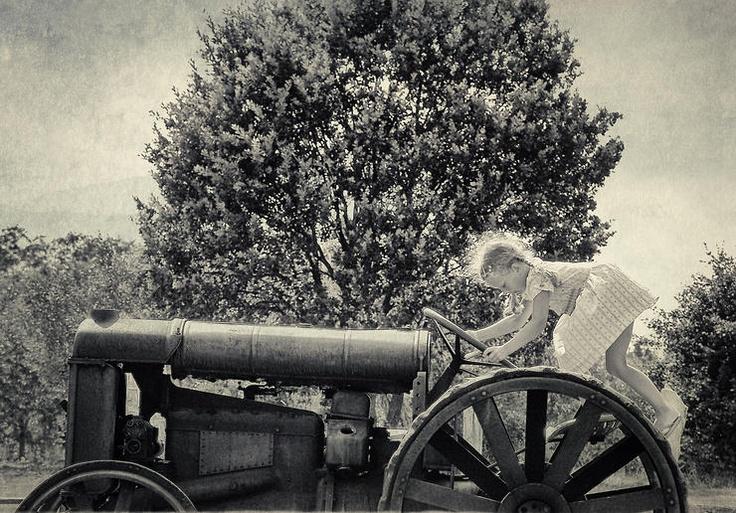 Il gigante e la bambina by Andrea Bandini @ http://adoroletuefoto.it