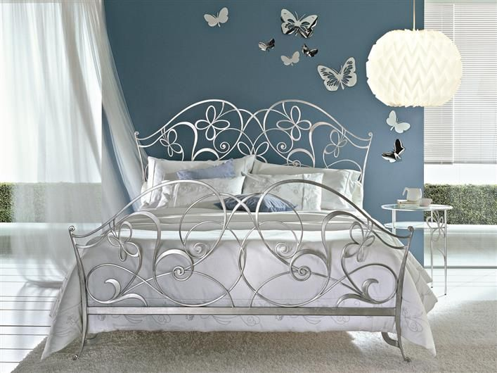 37 best Ciacci Classic images on Pinterest | Bedding, Iron decor and ...