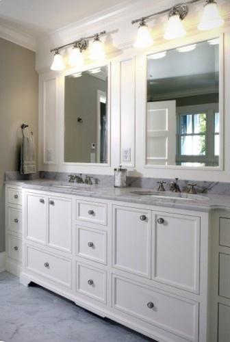 Master Bathroom Vanity 23 best master bathroom ideas images on pinterest | room, bathroom