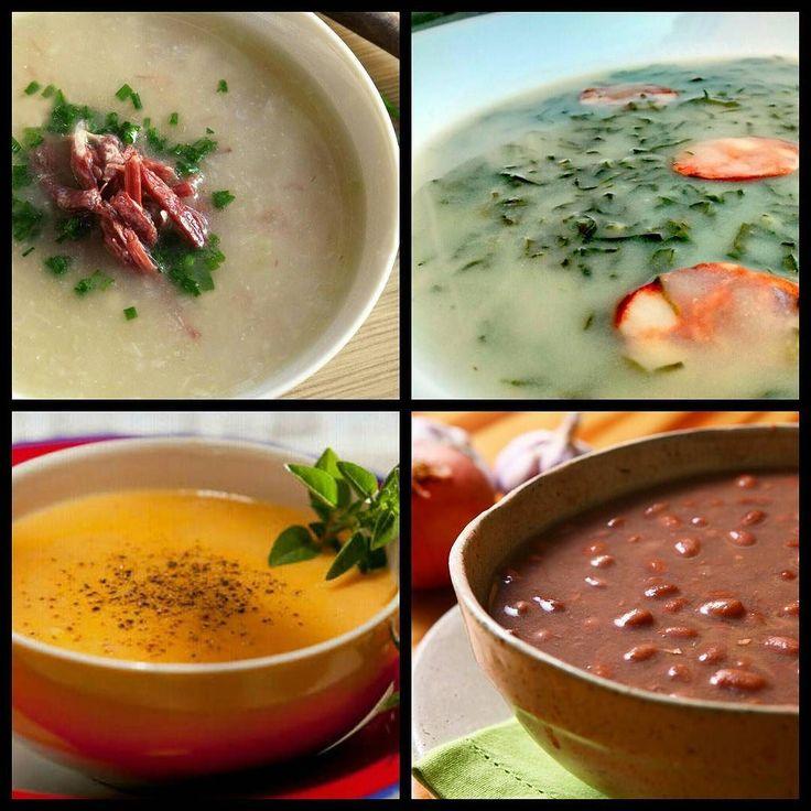 É SOPA! As melhores sopas de Fortaleza você só encontra aqui! Cada dia sabores diferentes!  QUARTA FEIRA -Feijão -Macaxeira com Carne do sol -Caldo Verde -Tailandesa -Carne com Legumes -Creme com Legumes  Escolha a sua e aproveite! Rua Joãozito Arruda 2200 Próximo ao Parque Del Sol.  Entregas: (85) 3046-0005 #esopa #restaurante #fortaleza #ceara #amosopa #saudavel #top #best #valeapena #partiu #fitness #fit #nutri #projetosaude #quarta #diadesopa #melhordiadetodos by esopa_original