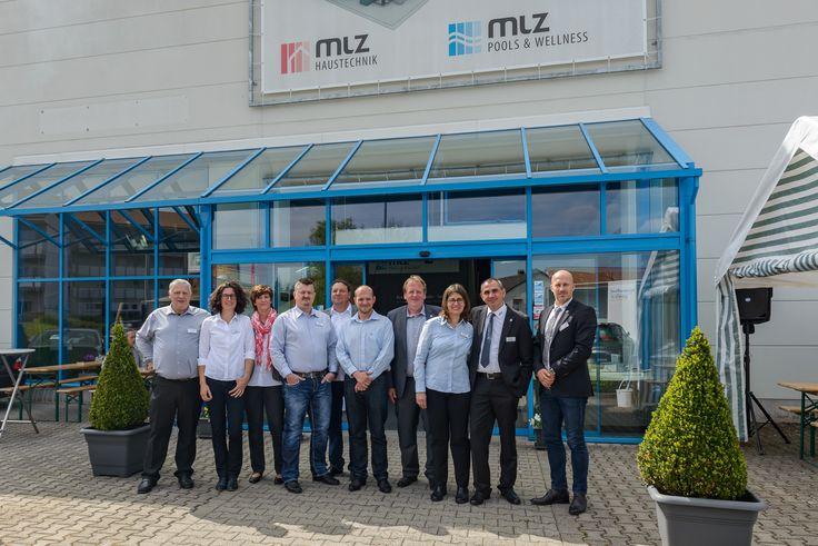 mlz PoolDays 2017 Team