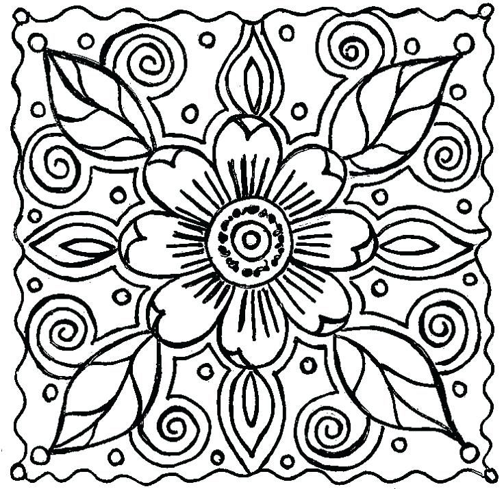 Spring Coloring Pages Best Coloring Pages For Kids Abstract Coloring Pages Flower Coloring Pages Spring Coloring Pages