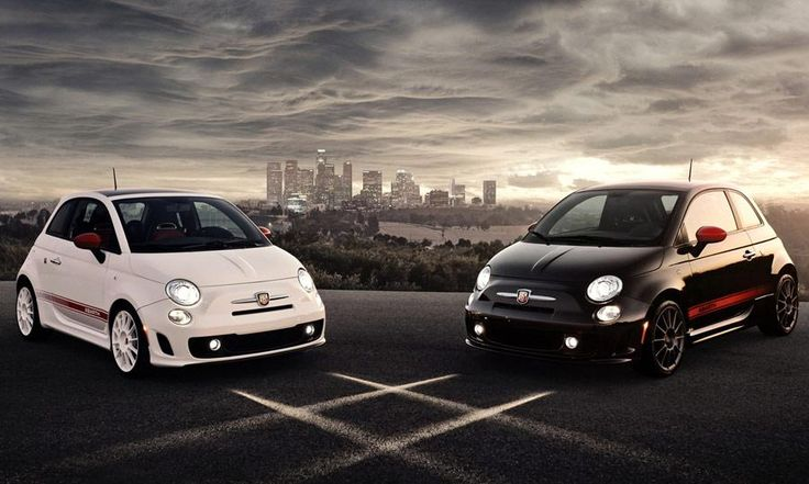 2013 Fiat 500 Abarth photos, specs, pricing - Autoweek