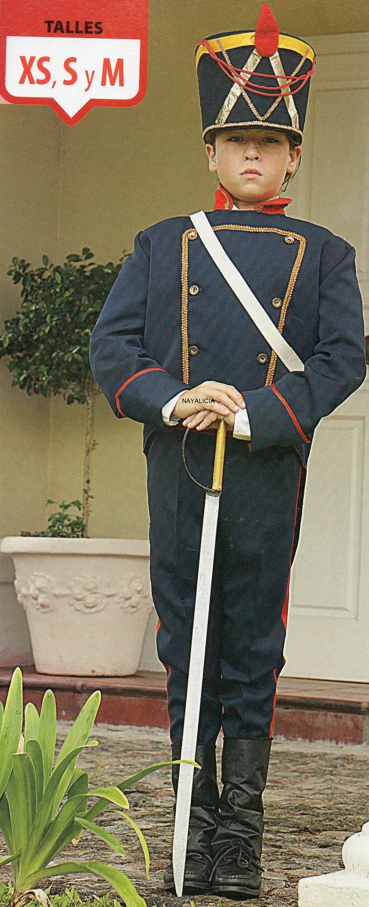 Soldado Granadero