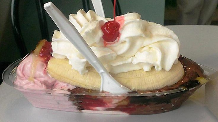 the top 10 ice cream shops in the United States