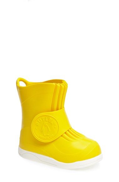 ... ' Over-Shoe Rain Boot (Toddler  Little Kid) available at #Nordstrom