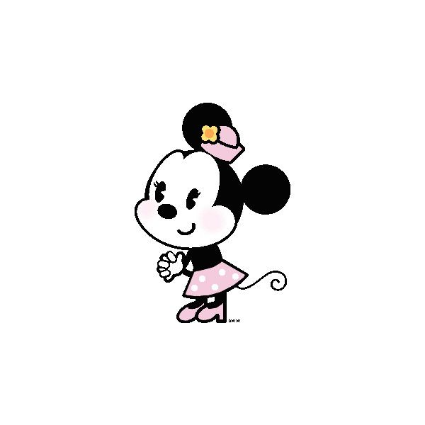 Disney Cuties Clipart page 2 - Disney Clipart Galore ❤ liked on Polyvore