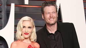 """Blake Tollison Shelton es un cantante estadounidense de música country. En 2001, hizo su debut con el sencillo """"Austin"""" de su primer álbum Blake Shelton. """"Austin"""" pasó cinco semanas en el Número Uno en Hot Country Songs. Wikipedia Fecha de nacimiento: 18 de junio de 1976 (edad 41), Ada, Oklahoma, Estados Unidos Estatura: 1,96 m Pareja: Gwen Stefani (2015–) Cónyuge: Miranda Lambert (m. 2011–2015), Kaynette Williams (m. 2003–2006) Álbumes: If I'm Honest, Based on a True Story..."""