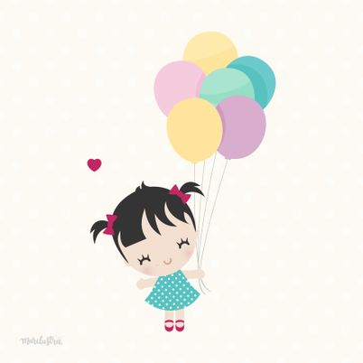 #marilustra #balões #balão