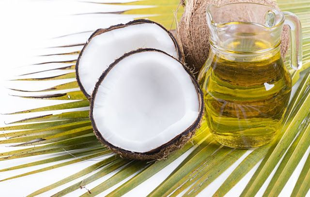 Wonderful Benefits And Uses Of Coconut Oil