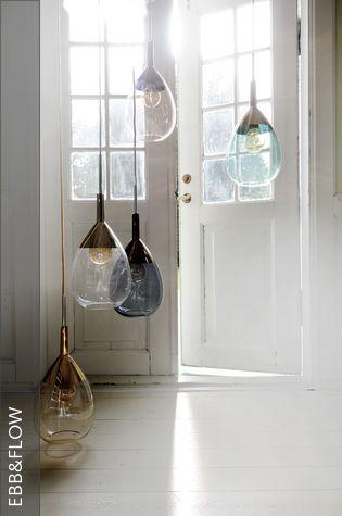 EBB&Flow bietet eine Vielzahl an Leuchten im klassischen britischen und…