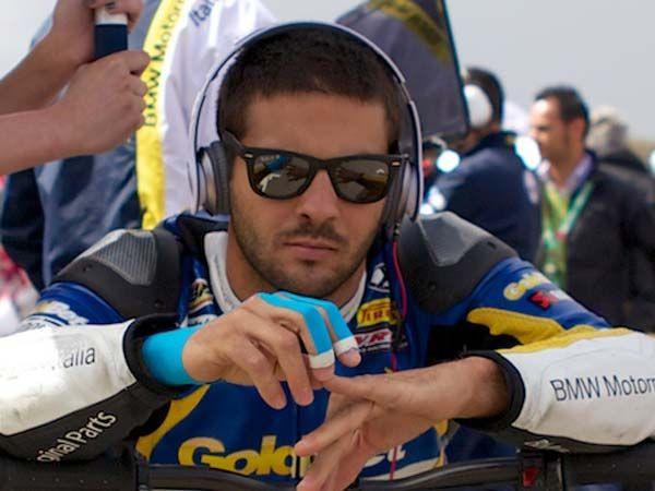 Michel Fabrizio To Race In 2017 WorldSBK Season