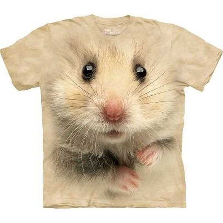 BNWT The Mountain Childrens Hamster Face T-Shirt Top in Clothes, Shoes & Accessories, Kids' Clothes, Shoes & Accs., Other Kids' Clothing & Accs. | eBay!
