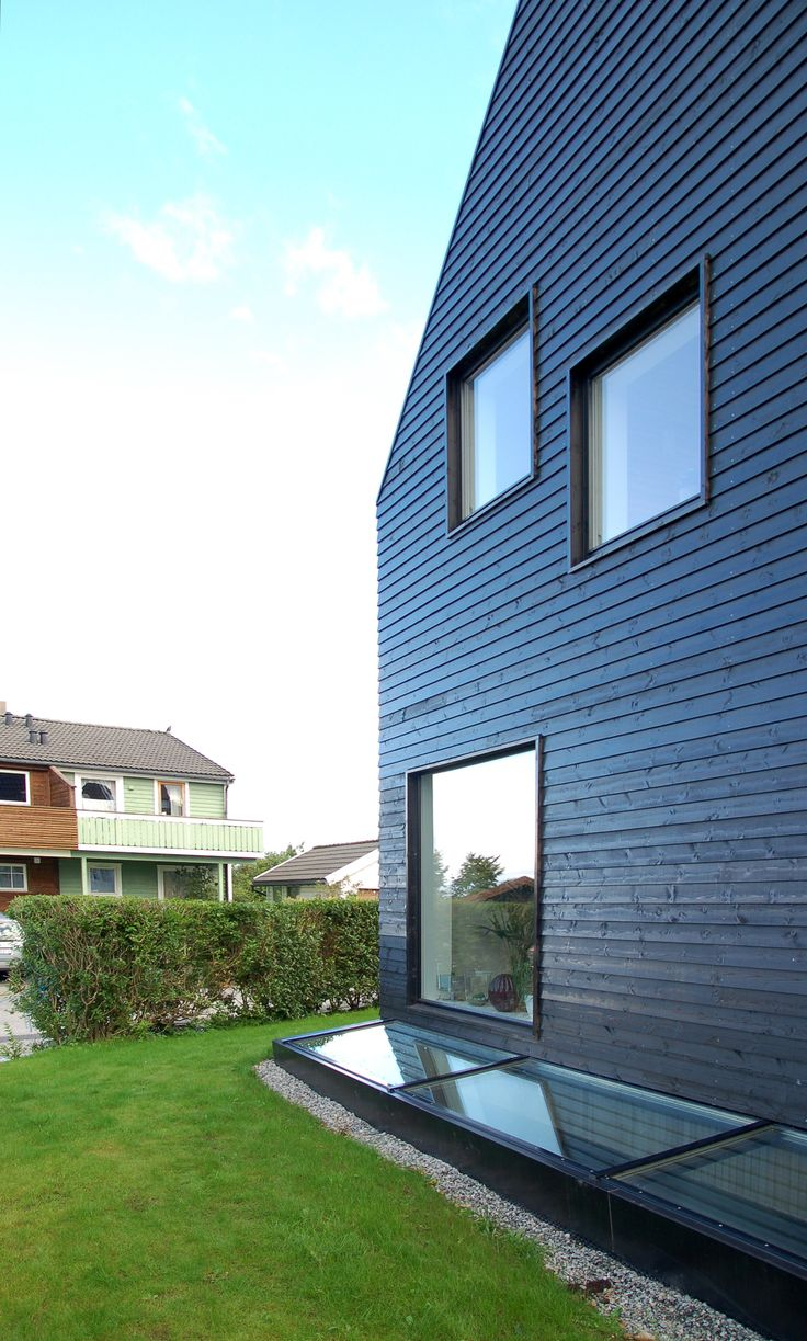 Gallery of Feisteinveien / Rever & Drage Architects - 19