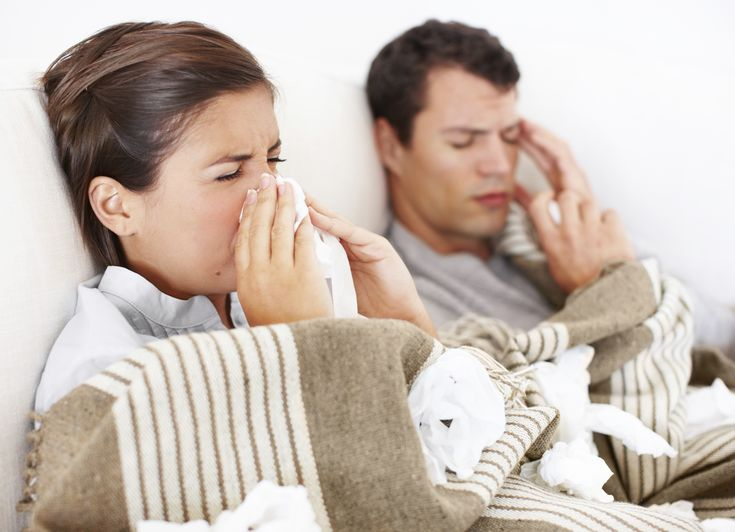Common Colds and Chinese Medicine Wisdoms