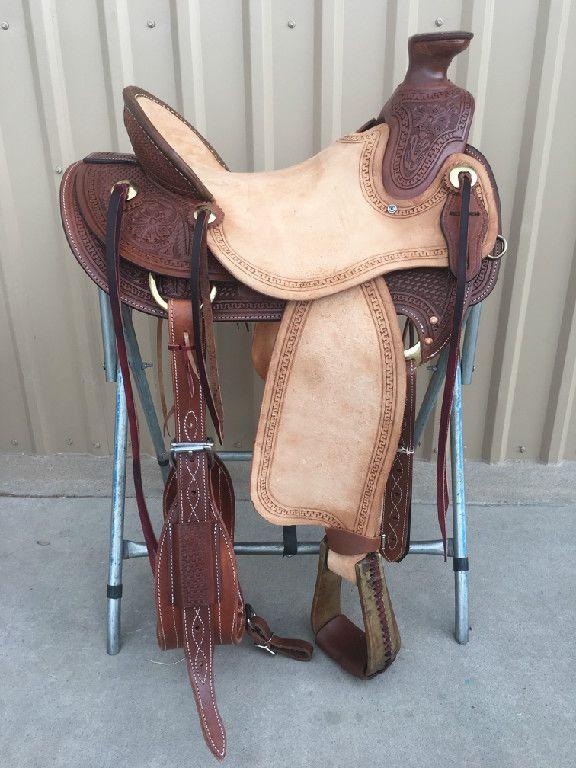 Corriente Saddle Co.