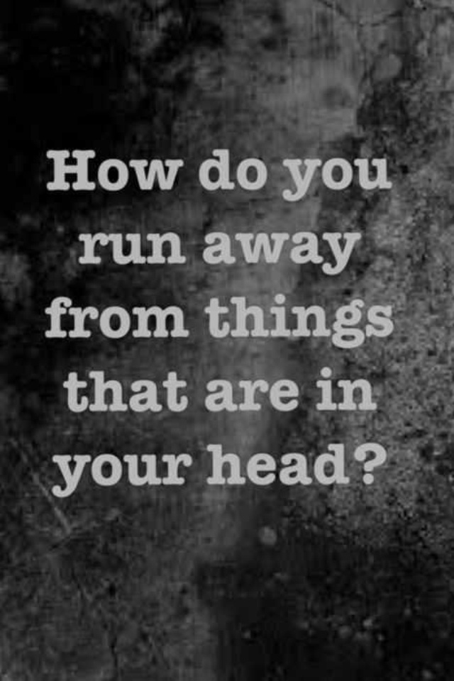 Quotes about ptsd nightmares quotesgram for Things that are empty
