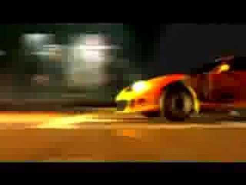 Need For Speed Underground  This game represents my love for cars and speed. I have always loved racing games and the fact that you can customs cars makes this game even better.