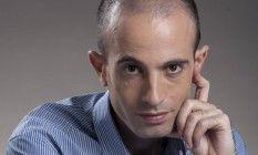 O historiadore Yuval Harari acredita que trans-humanismo já é uma realidade Foto: Divulgação