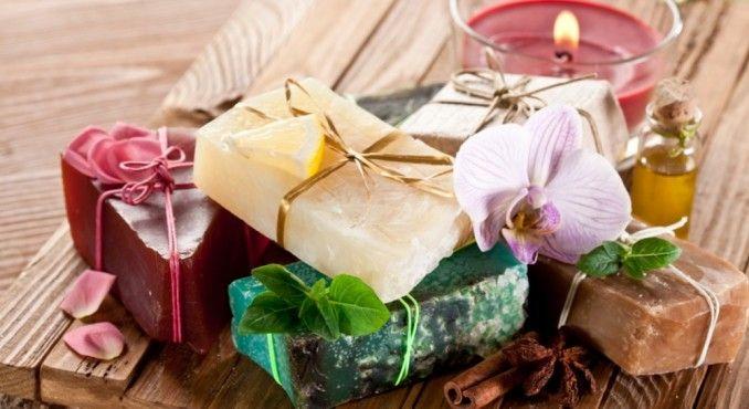 Výroba domácího mýdla: Jak na to?