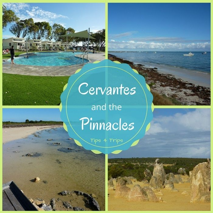 A family holiday to Cervantes Western Australia | Pinnacles Desert | Nambung National Park | Lake Thetis https://www.traveltips4trip.com/holiday-cervantes-pinnacles-desert-western-australia/