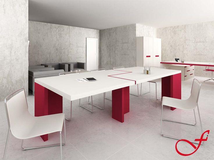 Table - Modern Style www.feniceinteriors.it