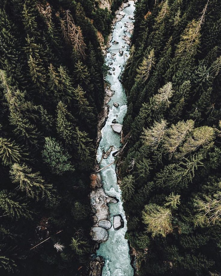 "upknorth: ""Nature does not hurry, yet everything is accomplished. - Thích Nhât Hanh #getoutdoors #upknorth Mountain waters shot by @twintheworld """