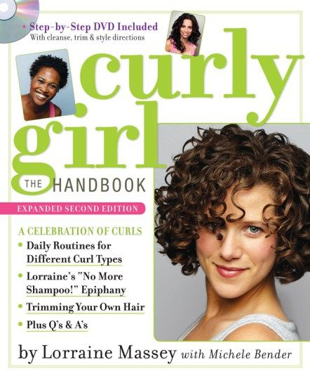 Curly Girl: The Handbook                                                                                                                                                     More