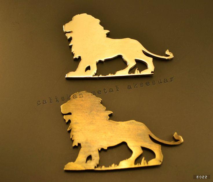 http://www.caliskanmetal.com/ozel-imalat aslan, lion, Özel İmalat, Custom Manufacturing