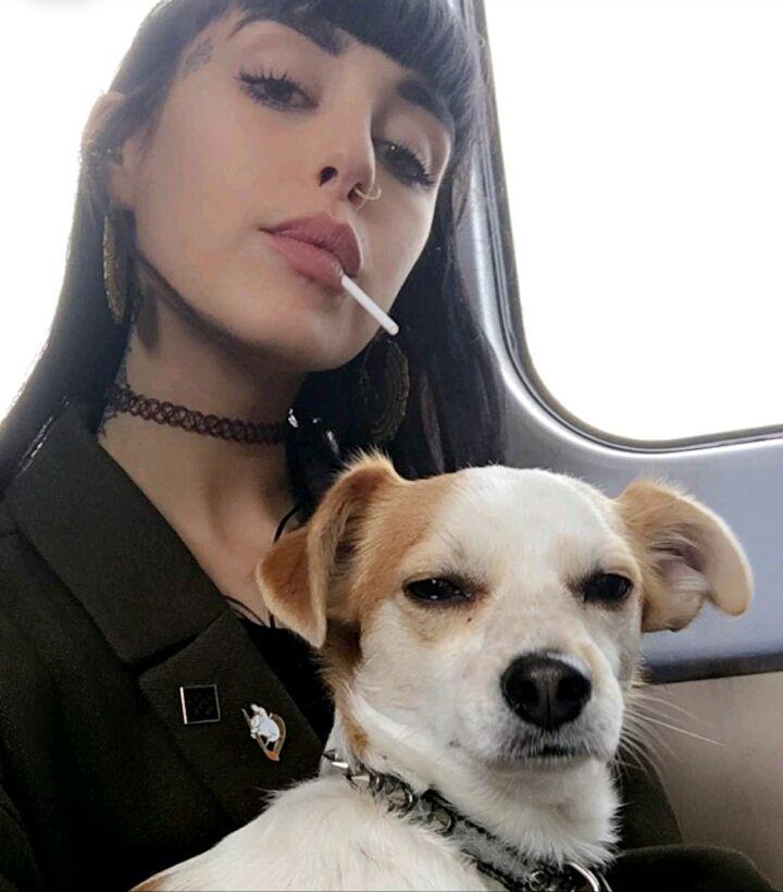 Hannah Pixie Snowdon & Anastasia Pepsi Tasou : Photo