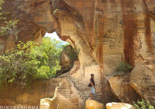 Madura Rasa Arizona di Bukit Pelalangan