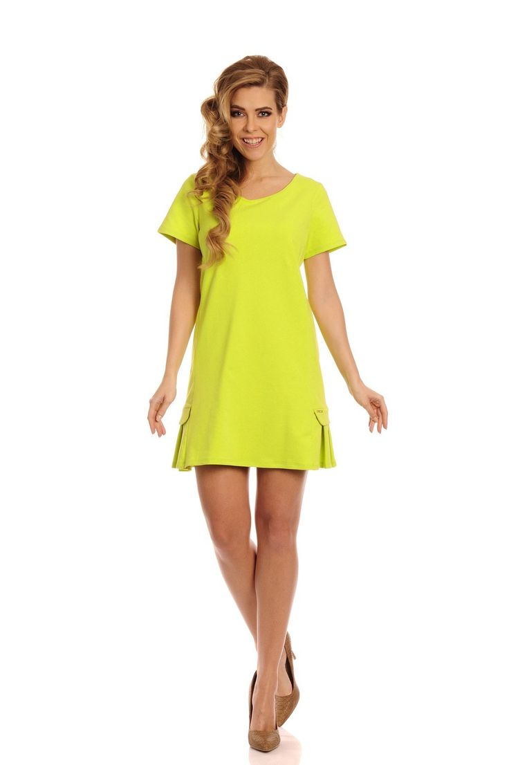 http://prestige24.sky-shop.pl/Sarah-limonka-sukienka,p,1152
