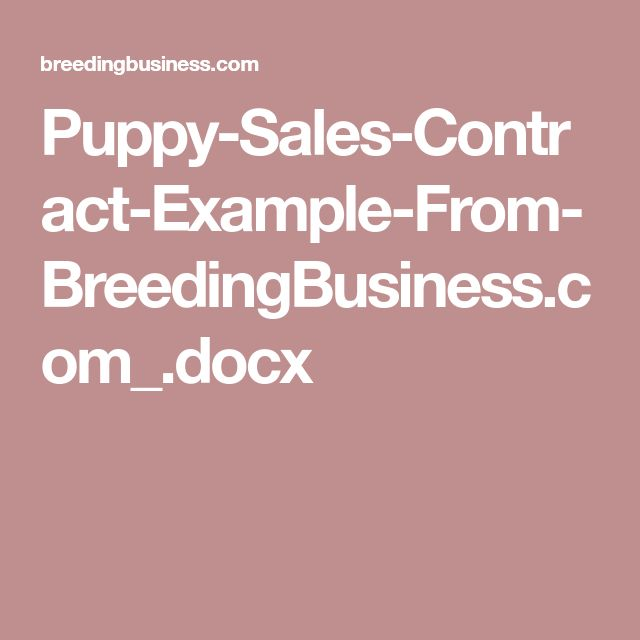 Puppy-Sales-Contract-Example-From-BreedingBusiness.com_.docx