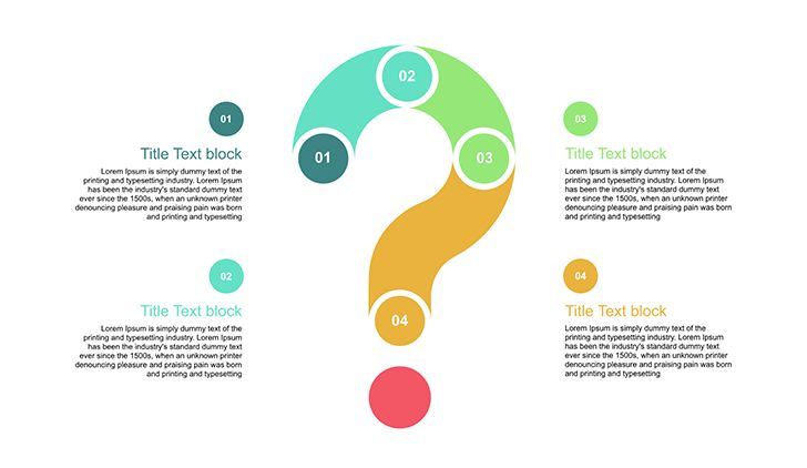 Download Now Questions slide for PowerPoint PPT - full editable, 2 click change color, text, size. Easy customization. Support 24/7. #question #infographic #ppt #powerpoint #list