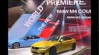 2014 Detroit Auto Show: A Sneak Peek At Some Of The Mean Machines - Funny Videos at Videobash