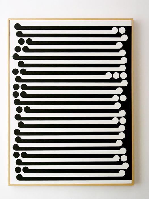Black + White   Gordon Walters
